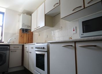 Thumbnail 4 bed flat to rent in Commercial Street, Dundee