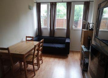Thumbnail 4 bed maisonette to rent in Osmington House, Dorset Road, Oval