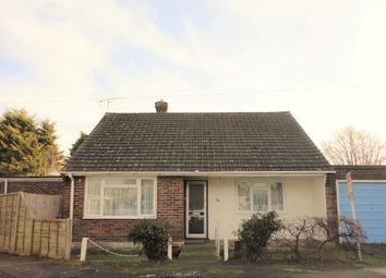 Thumbnail 3 bed detached bungalow for sale in Sunnyside Close, Ripple Deal