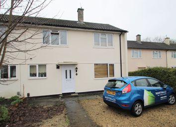 Thumbnail 5 bed semi-detached house to rent in Girdlestone Road, Headington, Oxford
