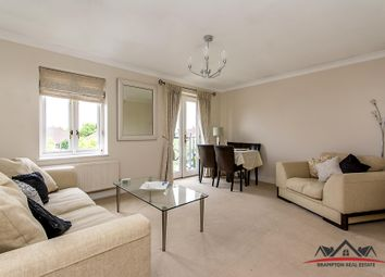Thumbnail 2 bed flat for sale in 52 Grenville Place, Mill Hil