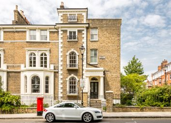 Thumbnail 4 bed flat for sale in Cumberland House, Highbury Crescent, London