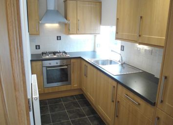 Thumbnail 1 bed flat to rent in Grove Street, Wantage