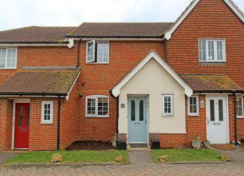 Thumbnail 2 bed terraced house for sale in Sandpiper Lane, Iwade, Sittingbourne