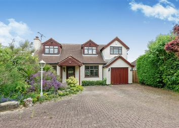 Thumbnail 3 bed detached house for sale in Cherry Garden Lane, Littlewick Green, Maidenhead