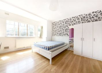 Thumbnail 4 bed property to rent in Amhurst Park, London