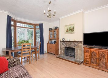 Thumbnail 3 bed semi-detached house for sale in Duppas Hill Terrace, Croydon