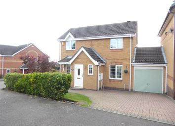 Thumbnail 3 bed detached house for sale in Edgecote Drive, Newhall