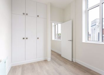 1 bed flat to rent in Silver Street, Bedford MK40