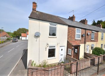 Thumbnail 2 bed end terrace house for sale in St. Peters Terrace, West Lynn, King's Lynn