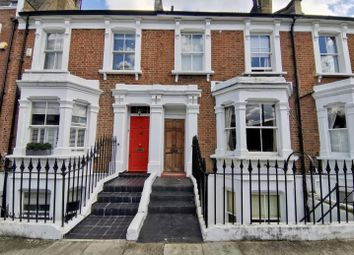 Thumbnail 2 bed terraced house for sale in Tetcott Road, London