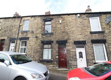 Thumbnail 2 bed terraced house for sale in Tower Street, Barnsley, South Yorkshire