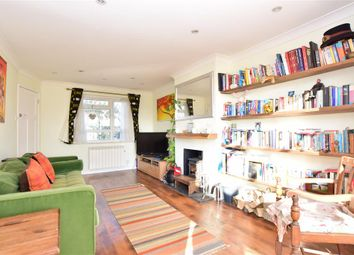2 bed terraced house for sale in Brookside, Piddinghoe, Newhaven, East Sussex BN9