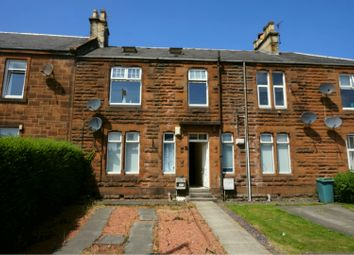 Thumbnail 2 bed flat for sale in Beansburn, Kilmarnock