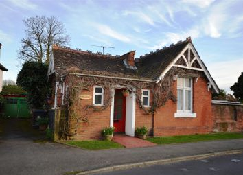 Thumbnail 3 bedroom detached bungalow for sale in The Avenue, Worcester Park