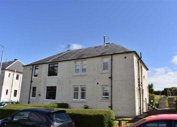 Thumbnail 2 bed flat for sale in 41, Wallace Street, Greenock, Renfrewshire
