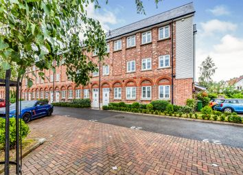 Thumbnail 3 bed town house for sale in Pirnhow Street, Ditchingham, Bungay
