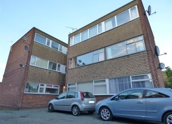 Thumbnail 2 bedroom block of flats for sale in Balmoral Close, Coventry