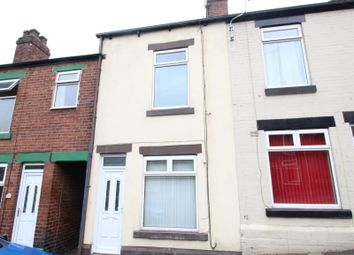 Thumbnail 3 bed terraced house to rent in Woodseats Road, Sheffield