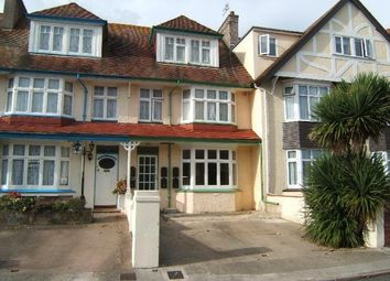 Thumbnail 2 bed flat to rent in Warefield Road, Paignton, Devon