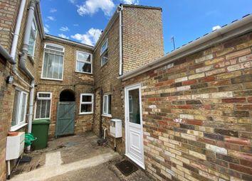 3 bed terraced house for sale in Station Road, Woburn Sands, Milton Keynes MK17
