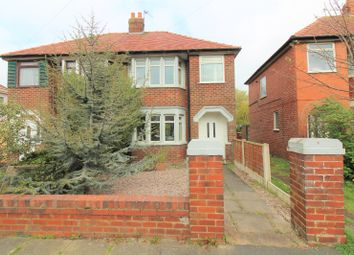 Thumbnail 3 bed semi-detached house to rent in Bangor Avenue, Bispham