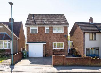 Thumbnail 3 bedroom detached house for sale in Tutnalls Street, Lydney