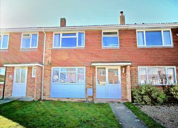 Thumbnail 3 bed semi-detached house to rent in Larch Close, Hordle, Lymington