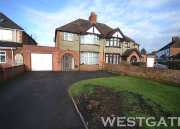 Thumbnail 4 bed semi-detached house to rent in Culver Lane, Earley, Reading