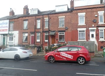 Thumbnail 1 bedroom flat to rent in Strathmore Avenue, Leeds