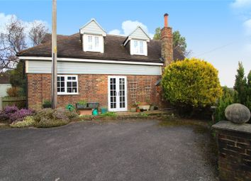 Thumbnail 2 bed detached house for sale in London Road, Danehill, Haywards Heath