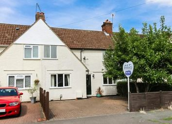 Thumbnail Terraced house for sale in The Avenue, Aldershot