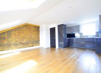 Thumbnail 2 bed flat to rent in Muston Road, London