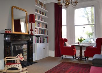 Thumbnail 1 bed flat for sale in Buckingham Road, Brighton