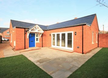 Thumbnail 2 bedroom detached bungalow for sale in Woodstock Lane, Ringwood