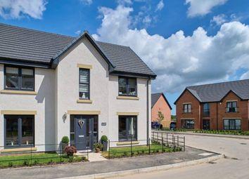 "Thumbnail 4 bedroom detached house for sale in ""Guimard"" at Sessay Grange, Nunthorpe, Middlesbrough"