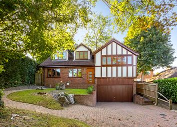 4 bed detached house for sale in Graham Road, Purley CR8