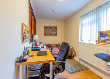Thumbnail 3 bed property to rent in Richmond Road, Cathays, Cardiff