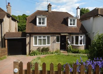 Thumbnail 2 bed detached house to rent in Outwood Lane, Chipstead, Coulsdon