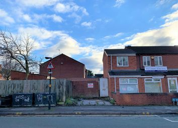 Thumbnail 2 bed end terrace house for sale in Green Lane, Small Heath, Birmingham
