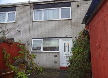 Thumbnail 2 bedroom terraced house for sale in Balmoral Drive, Hayes