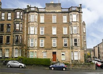 Thumbnail 4 bed flat to rent in Blackness Avenue, West End, Dundee