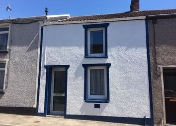 Thumbnail 2 bed terraced house for sale in Lower Fforest Level, Mountain Ash