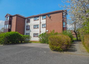 Thumbnail 1 bedroom flat to rent in King Charles Court, Sunderland