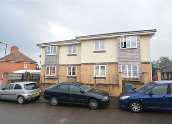 Thumbnail 1 bed flat for sale in Hartcliffe Road, Knowle, Bristol