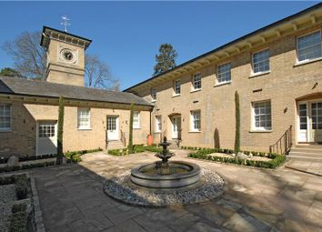 Thumbnail 3 bed mews house to rent in The Clockhouse, Hedsor Park, Taplow, Buckinghamshire
