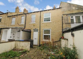3 bed terraced house for sale in Nuttall Road, Bradford BD3
