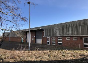 Thumbnail Warehouse to let in Unit 10 Lamby Way, Wales, Wentloog Avenue, South Wales, Cardiff, Caerdydd