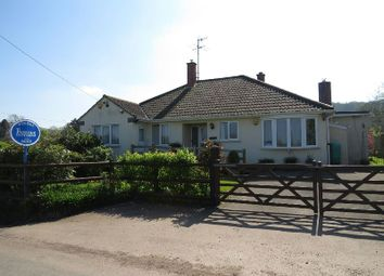 Thumbnail 3 bedroom detached bungalow for sale in Barton Road, Winscombe