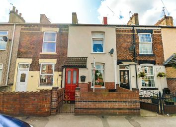 Thumbnail 2 bedroom terraced house for sale in 196 Bentley Road, Doncaster